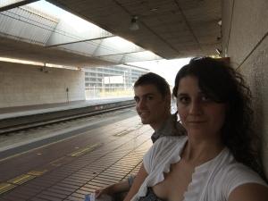 airporttrain