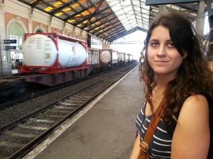 TrainJanna